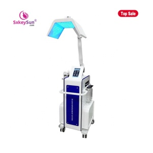 2019 New product PDT light led beauty machine water deep clean facial machine