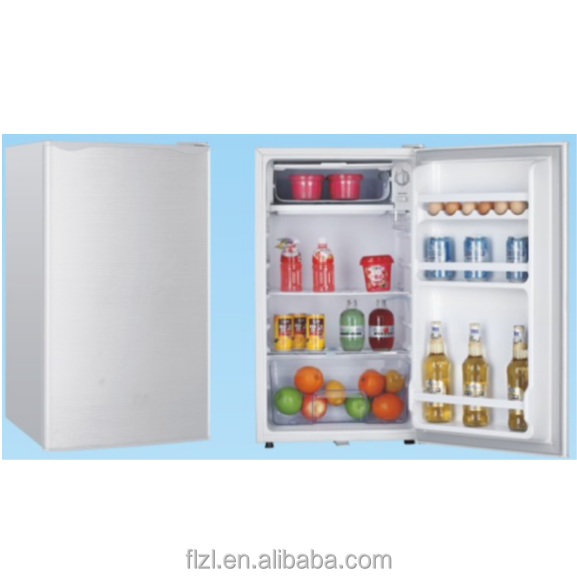 90L Single door refrigerator ,fridge used in home or office
