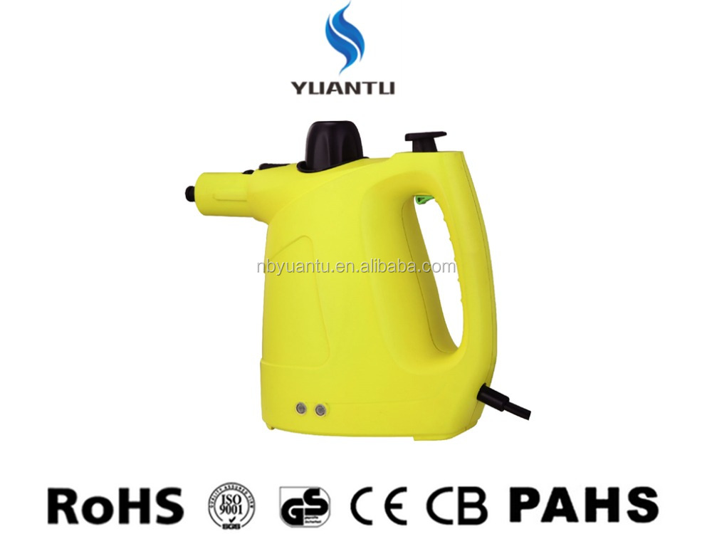 multi-purpose domestic steam cleaner multi-functional home appliance OEM