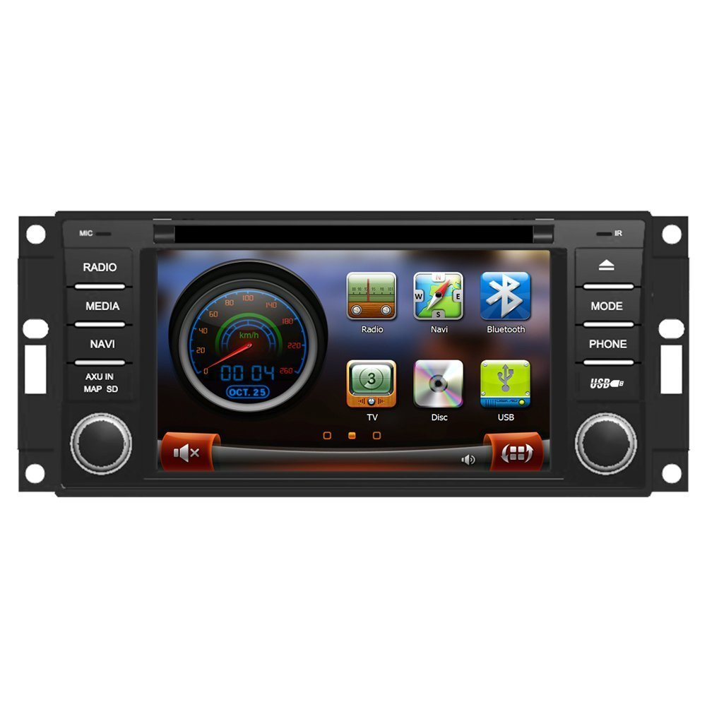 Cheap Jeep Gps Radio Find Deals On Line At Alibabacom Wrangler Double Din Get Quotations 62 Inch Car Dvd Player Navigation For 2007 2014 2008 2011