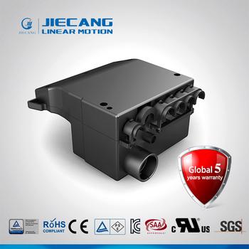 Jiecang JCB35C connect 1to 4 linear actuator controller IP 54 control box,  View control box, Jiecang Product Details from Zhejiang Jiecang Linear