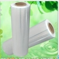 Pa Shrink Stretch Food Wrap Film of New Products