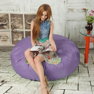 flower sitting pouffe company yiwu yoga mat bean bag chair