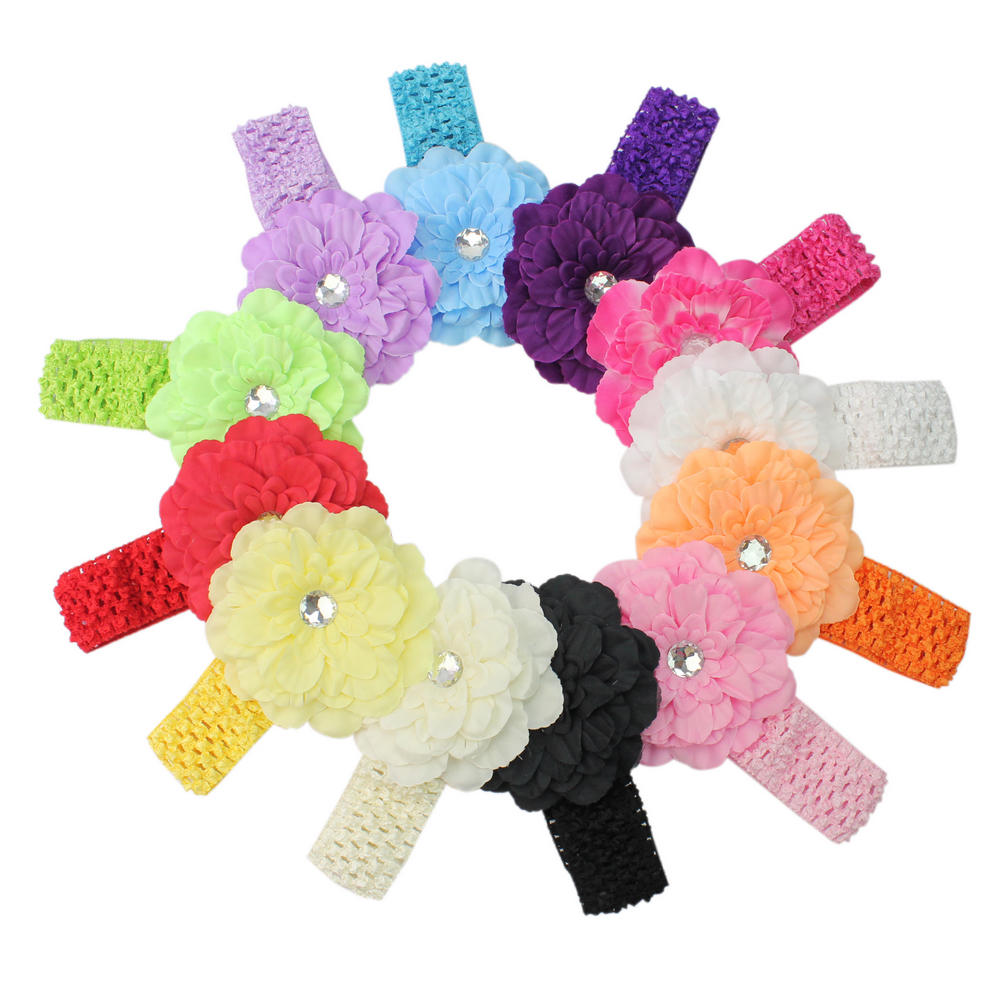 Cheap Free Crochet Headband Patterns For Baby, find Free Crochet ...