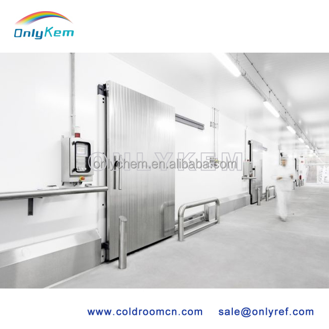 Durable&Cost Effective Cold Room Price For Cherry