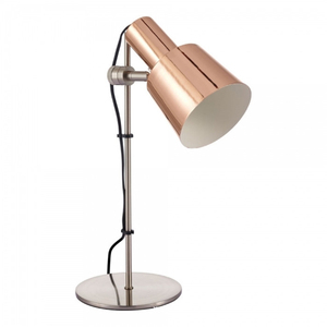 new cheaper Concise Creative type metal Table Lamp Bedside Desk Lamp E26/E27 socket