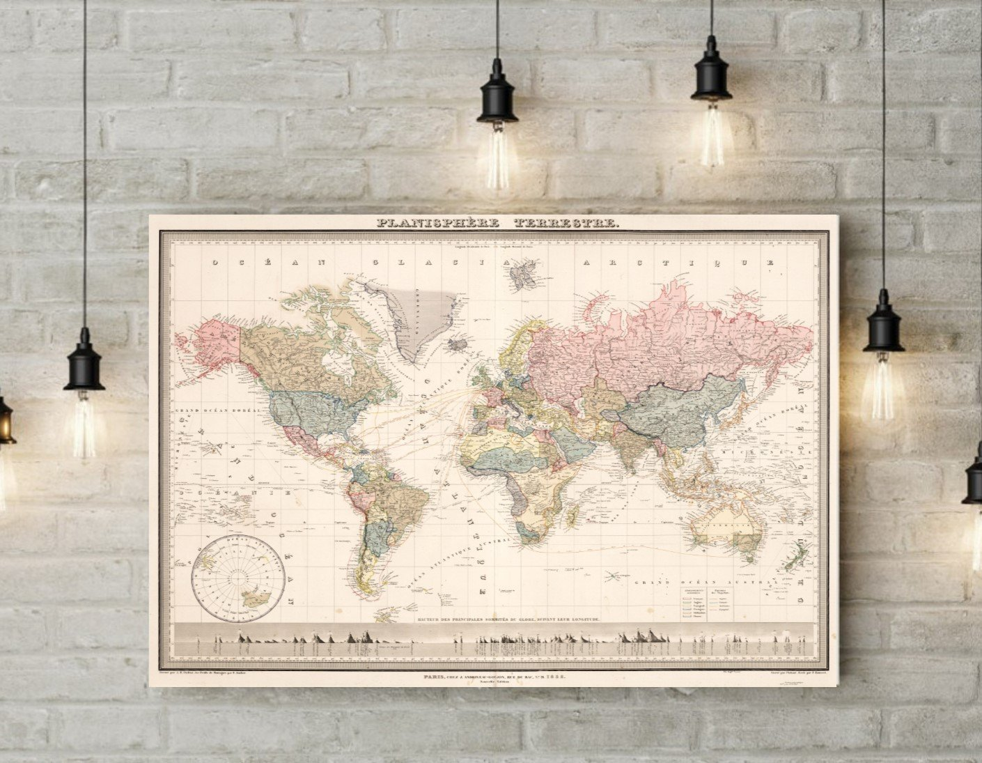 Subway Map Wall Art Wall Art Stickers Wall Decal Huge Underground Tube Map.Cheap World Map Canvas Find World Map Canvas Deals On Line At