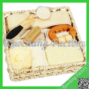 Hot selling good quality new year gift set ,new year gift set