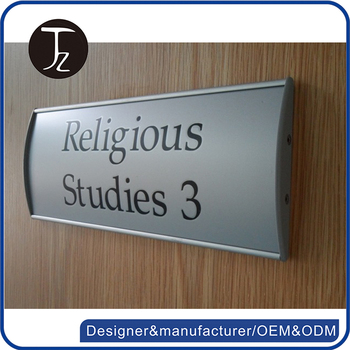 Customized metal office door nameplates office room signs  sc 1 st  Alibaba & Casting Craftsman.customized Metal Office Door NameplatesOffice ...