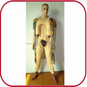 funny sexy naked man costume male costume halloween costume pgmc 2583 - Male Costumes Halloween