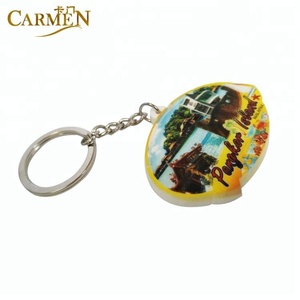 New design mobile phone key ring chain wholesalers