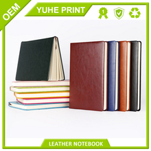 4C/0C manufactured in China debossed specialized superior quality cheap factory price custom planner book printing