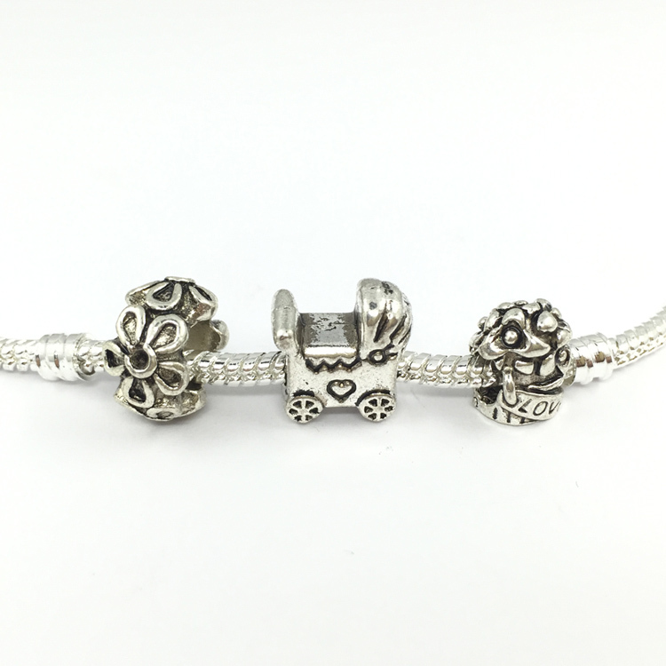 How Much Are Charm Bracelets: How Much Do Pandora Charms Cost
