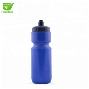 Customized Logo Printed Plastic Sport Water Bottle