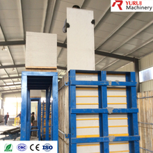 precast concrete moulds/lightweight concrete wall panel forming machine