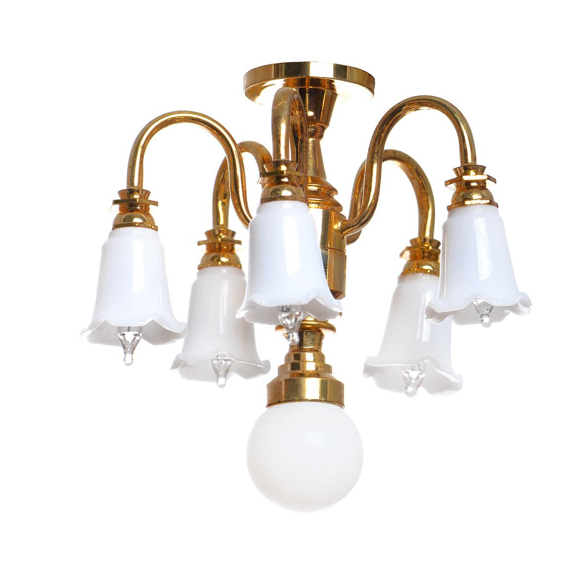 Miniature Table 12v Lamps Led