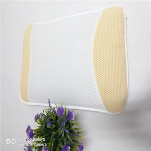 Adjustable air mesh pillow ,.3D Polyester mesh fabric material pillow, air conditioning pillow