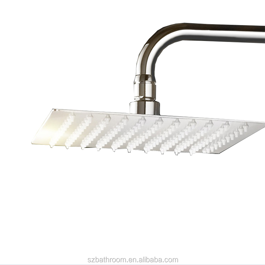 Bathroom Rain Shower Head, Bathroom Rain Shower Head Suppliers and ...