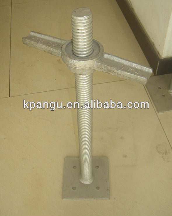 KBP-Scaffolding Adjustable Base Jack
