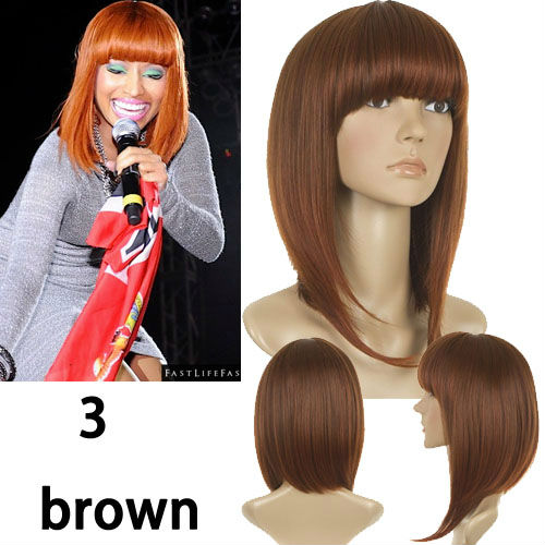 Cool Wig Store Picture More Detailed Picture About Inverted Bob Short Hairstyles Gunalazisus