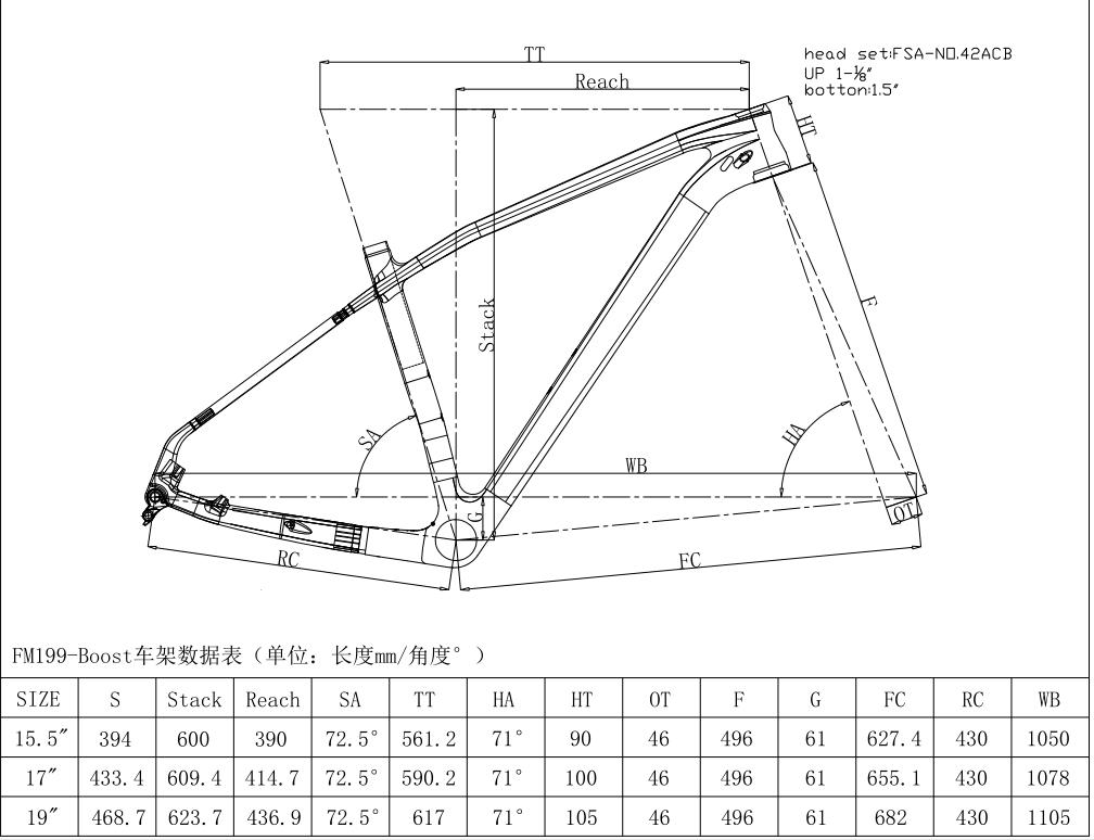 shimano groupset MTB superlight mountain bike frame for full carbon