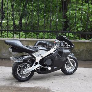 x19 49cc super pocket bike