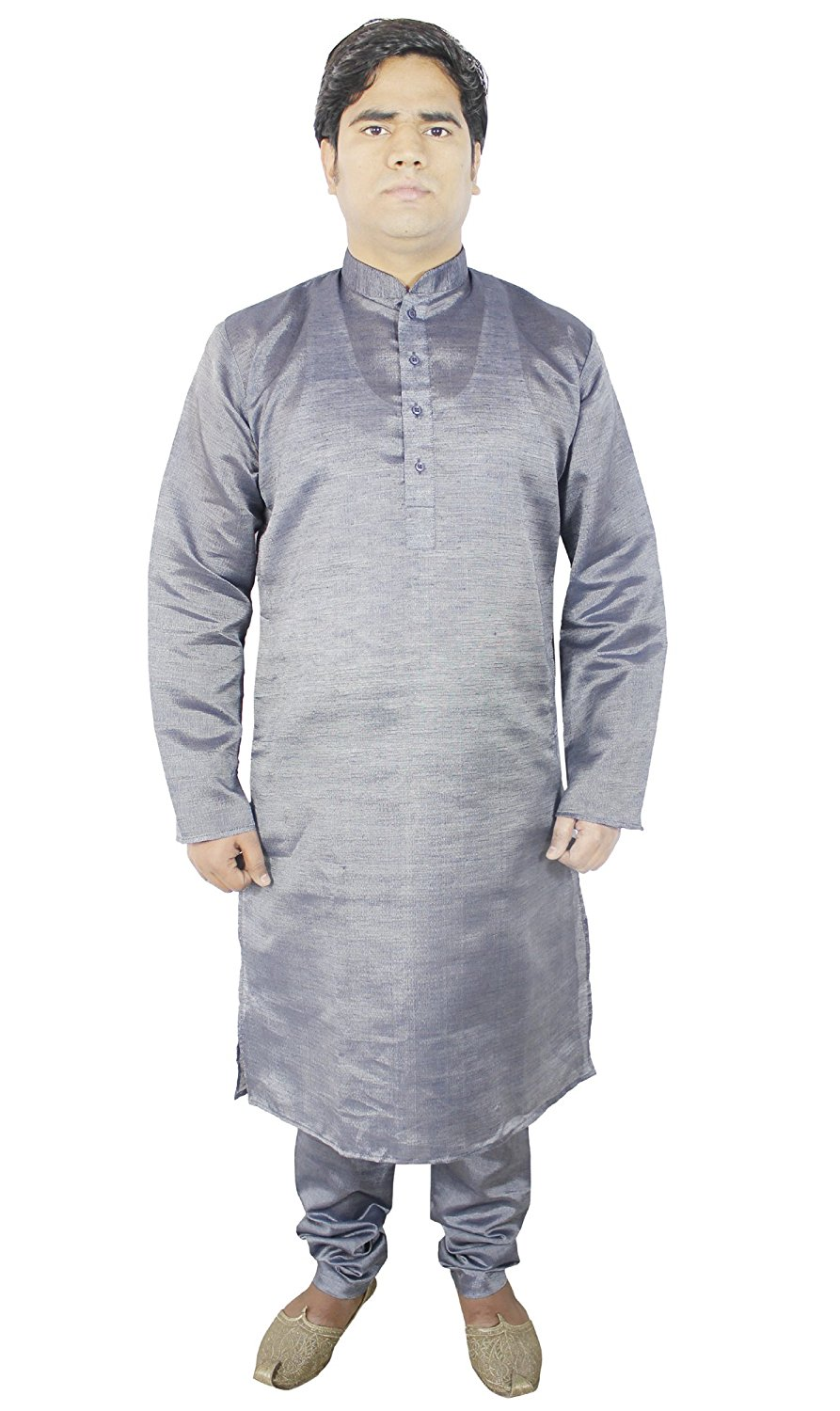 8285f98cdd Get Quotations · Kurta Sherwani Groom Wear Kurta Pajama Set for Wedding  Engagement Men Gift -M