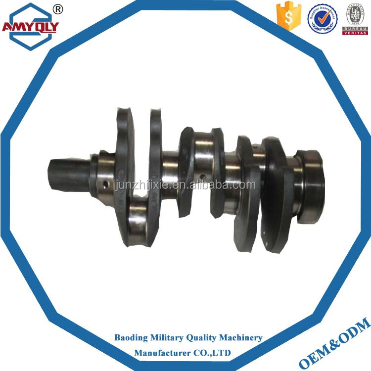 military generator parts auto <strong>diesel</strong> engine parts crankshaft 2882729 3696627