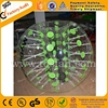 Top quality TPU inflatable bubble soccer ball TB231