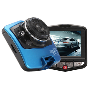 Factory Direct Supply Dash cam Pro 2.5 Inch Mini car camera with Night Vision Car Blackbox Dvr auto camera dvr