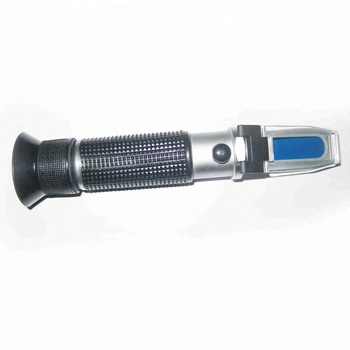 Digital Electronic Hand-held refractometer sell in China