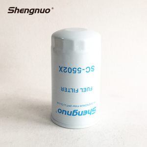 600--311--8221 Cheap Price Diesel Engine Centrifugal Fuel Oil Filter