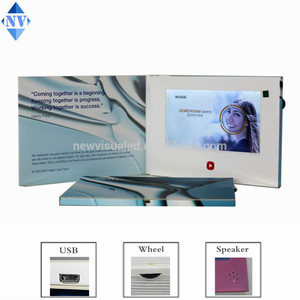Hot selling products lcd high brightness monitor for promotion