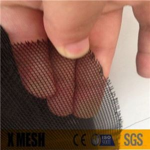 11meshx0.7mm ss304 stainless steel insect screen with round hole