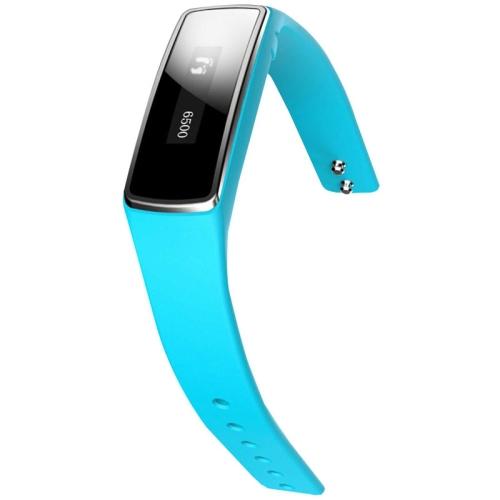 V5 0.91 '' oled-дисплей Bluetooth 4.0 смарт браслет мониторинг шагомер / сон / спорт слежения поддержка iOS и Android система
