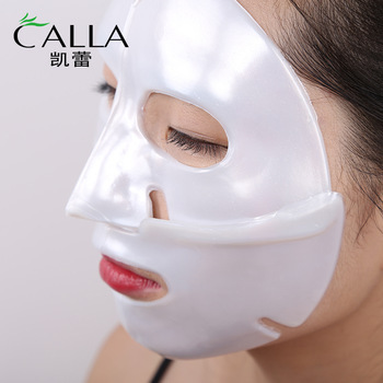 Wholesale Pearl Whitening Collagen Crystal Facial Mask