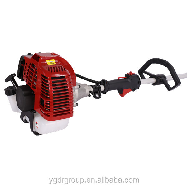Power petrol portable gasoline concrete vibrator