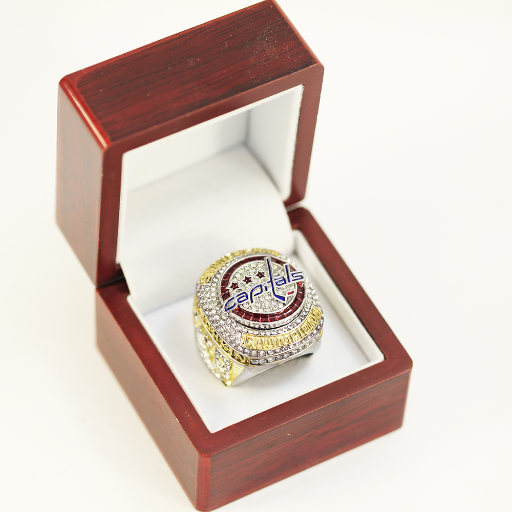 LT JEWELRY 2018 Washington Capitals Professional custom made cheap championship <strong>ring</strong>