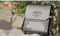 POLO leather Bags Men Bag from China manufacturer low price