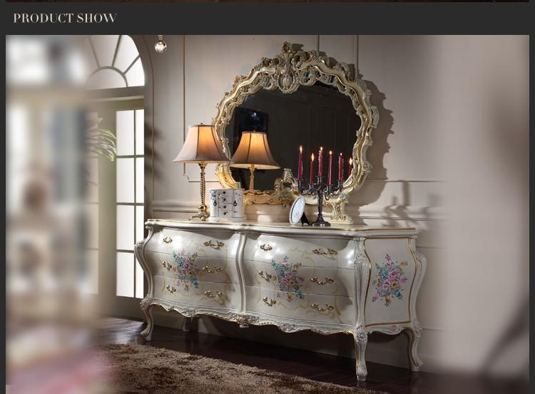 diseo clsico italiano muebles antiguos barroco europeo muebles