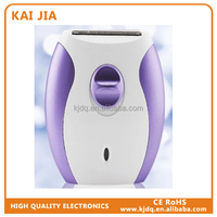 2014 Newest Design 3 In 1 Electric Rechargeable Best Hair Removal Ladies Personal Shavers Epiltaor Reviews