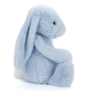 Plush Easter Bunny / Stuffed Animal Rabbit Toy With Long Ear