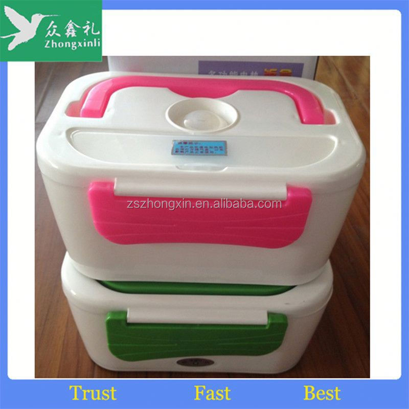 Fashion food storage/insulated lunch box/keep food warm lunch box