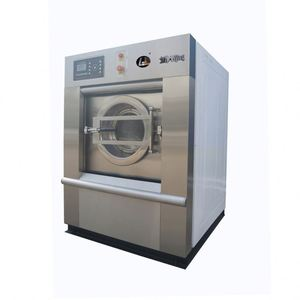 25-100kg heavy duty laundry washing machine , commerical laundry equipment
