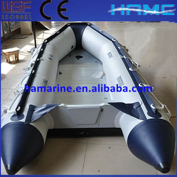 SD-420 Inflatable Boat