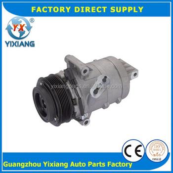 Oe# 6e5z19d786a 7e5z19d798a 7h6z19d784a Car Ac Compressor For Ford - Buy  6e5z19d786a,7e5z19d798a,7h6z19d784a Product on Alibaba com