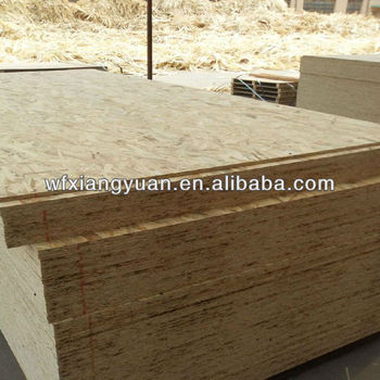 Exterior wall cheap osb board for building buy osb board best price osb structural insulated for What size osb for exterior walls