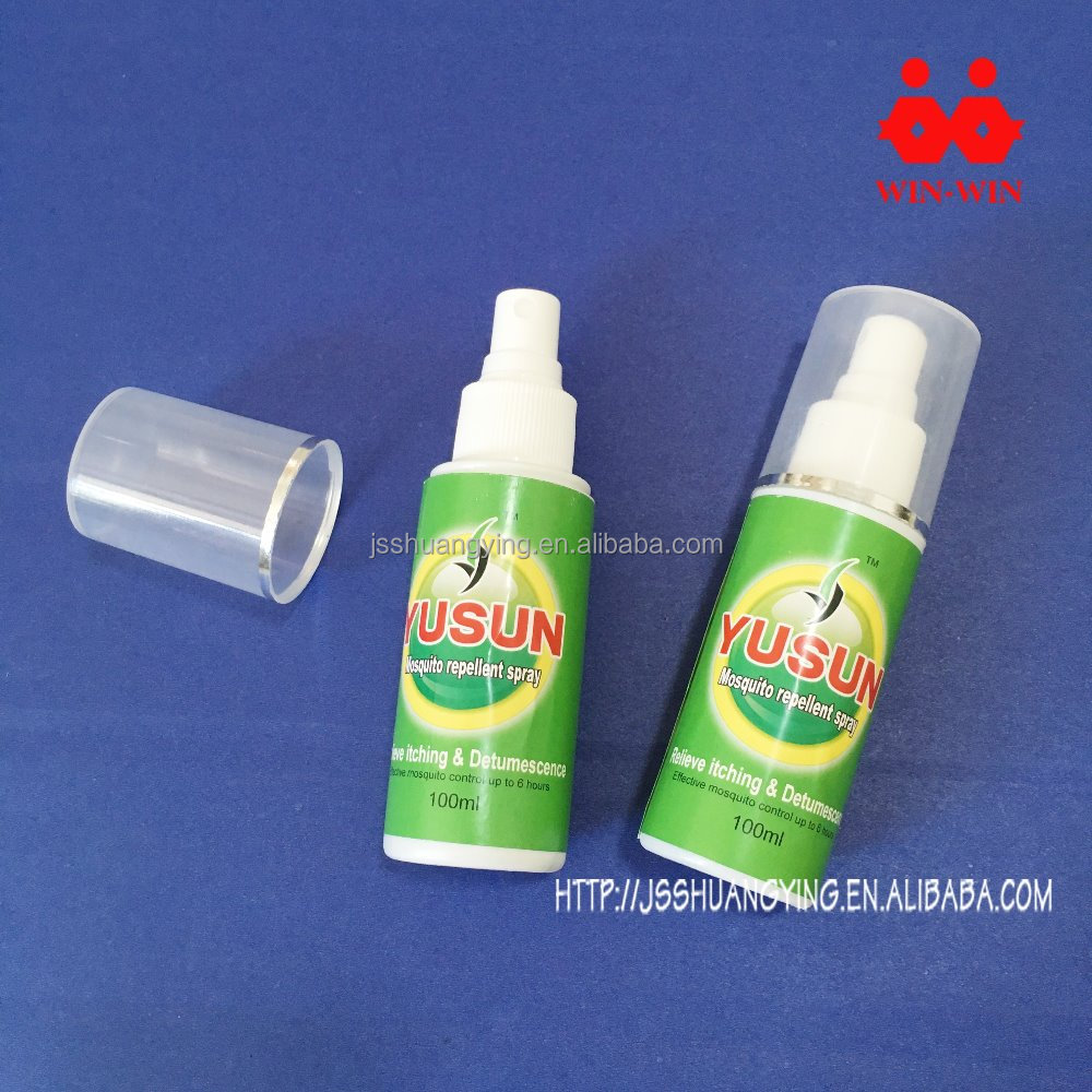 long time spray mosquito repellent vaporizer