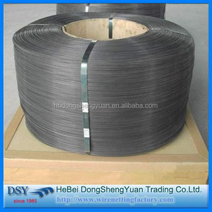 China 9 years Gold Supplier low price black annealed wire/construction black binding wire/annealed wire, bailing wire
