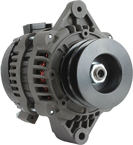 DB Electrical ADR0426 New Alternator For Indmar Marine Power Inboard 8400111, 8600002, 20828, Indmar Marine Power Inboard 8400111 4-1032XMP 400-12214 400-12333 8726 1-3258-01DR